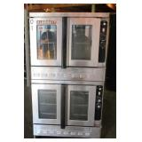(301) Blodgett Double Convection Oven Gas $1800