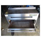 """(340) US Range 36"""" Gas Broiler Salamander $800"""