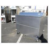 Beverage Air Back Box Cooler 42x49x25 (359) $400