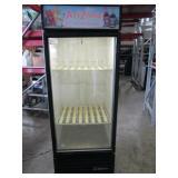 TRUE Merchandiser Refrigerator $700 (394)