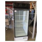 BeverageAir 1Dr Glass Merchandiser (406) $800