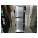 Groen Combi Steamer Cabinet NGas (377) $3,000
