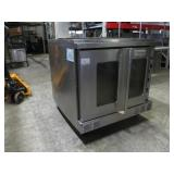 Garland/US Range Gas Conv. Oven w/casters (381) $1