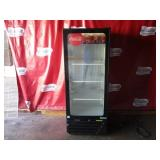 Imbera One Door Merchandiser (487) $800