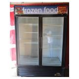 True 2 Door Merchandiser Freezer (469) $2000