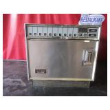 Radarange SS Commercial Microwave (527) $300