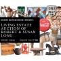 Living Estate Auction of Robert & Susan Long