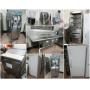 HOUSTON, TX Yogurt & Smoothie Shop Auction