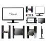 ViewZ CCTV Monitor Online Auction