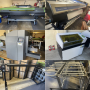 Print Shop Liquidation Auction