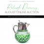 RALEIGH DISCOVERY AUGUST ONLINE AUCTION (CARY, NC)
