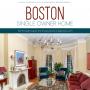 BOSTON (UNION PARK) SINGLE OWNER HOME (P/U SATURDAY 10-2)