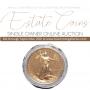 ESTATE COINS ONLINE AUCTION AT BRG BRIDGEPORT