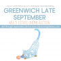 GREENWICH LATE SEPTEMBER MULTI-ESTATE ONLINE AUCTION