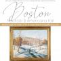 BOSTON NAUTICAL & AMERICANA FALL ONLINE AUCTION