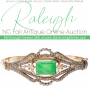 RALEIGH, NORTH CAROLINA FALL ANTIQUE ONLINE AUCTION