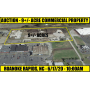 AUCTION - 6/17/20 - 9+/- ACRE COMMERCIAL PROPERTY IN ROANOKE RAPIDS, NC