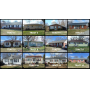 Residential Property Auction! Investor's Dream! 11 Houses & 1 Triplex in Hopkinsville, KY!