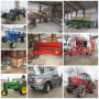 Farm Equipment Estate Liquidation