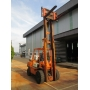 Fleet of Used Forklifts